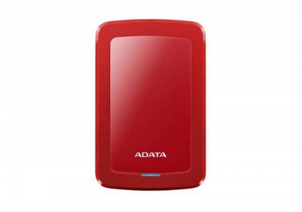 ADATA HD330 zewnętrzny dysk twarde 2000 GB Czerwony