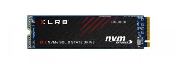 Dysk SSD PNY XLR8 CS3030 500GB M.2