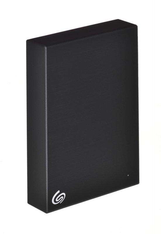 Seagate Backup Plus Portable zewnętrzny dysk twarde 4000 GB Czarny
