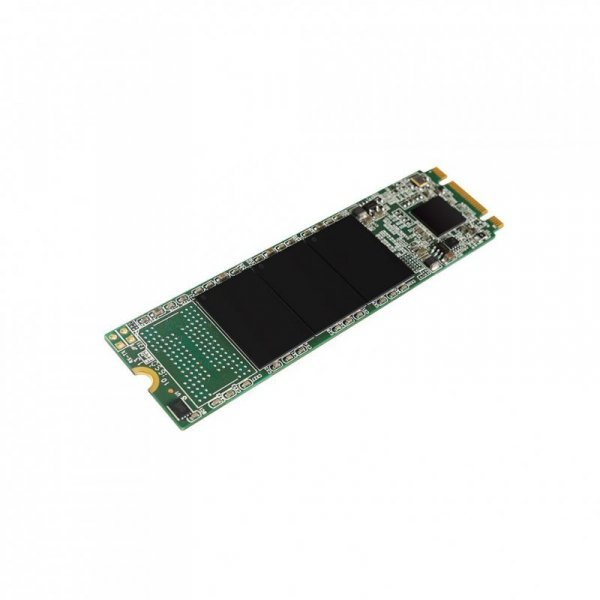 Dysk SSD Silicon Power Ace A55 SP001TBSS3A55M28 (1 TB ; M.2 ; SATA III)