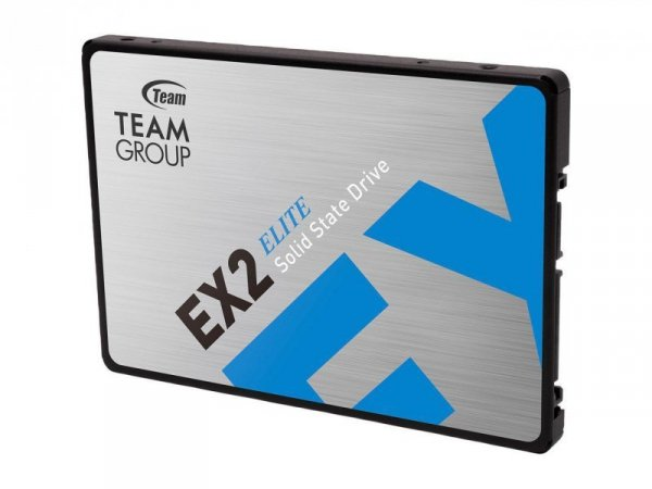 "Team Group EX2 2.5"" 1 TB Serial ATA III"