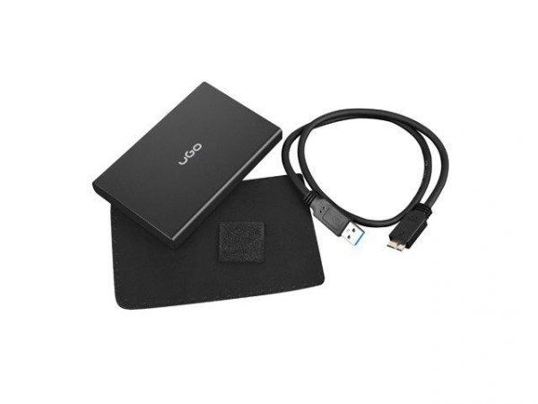 """UGO OBUDOWA ZEWNĘTRZNA MARAPI SL130 2.5"""" USB 3.0"""