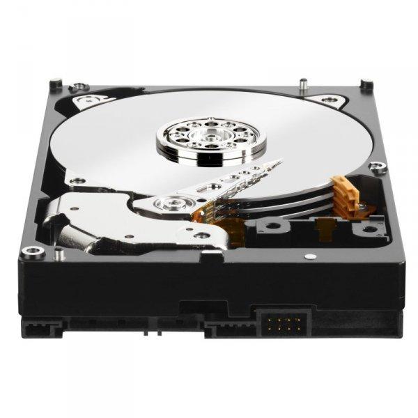 "Dysk HDD WD Black WD4005FZBX (4 TB ; 3.5""; 256 MB; 7200 obr/min)"