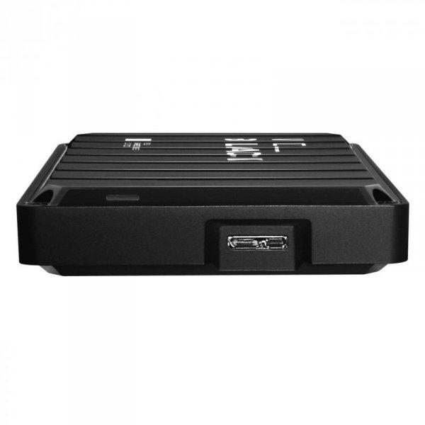 """Dysk zewnętrzny HDD WD WDBA5G0030BBK-WESN (3 TB; 2.5""""; USB 3.1; kolor biały)"""