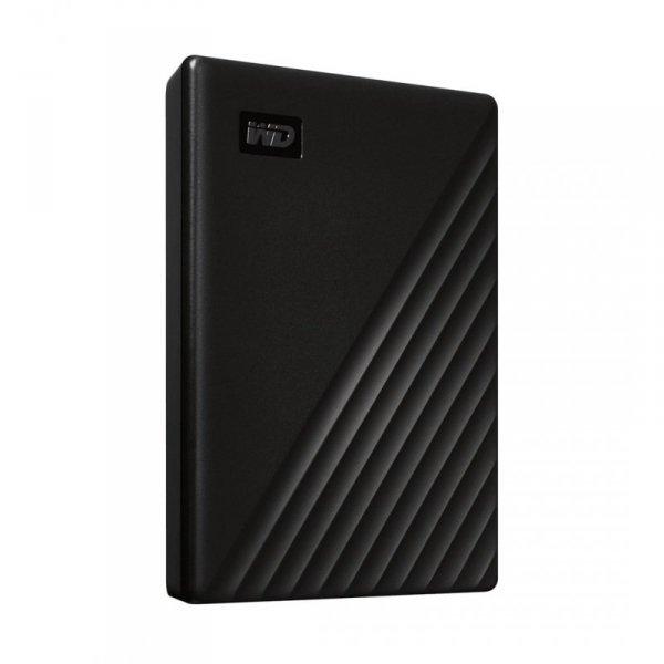 HDD WD 4TB MY PASSPORT WDBPKJ0040BBK USB 3.0