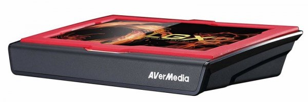 Rejestrator obrazu AVerMedia EXTREME 61GC5510A0AP