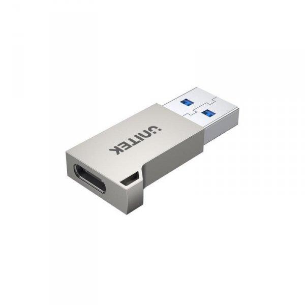 UNITEK ADAPTER USB-A NA USB-C 3.1 GEN1, A1034NI