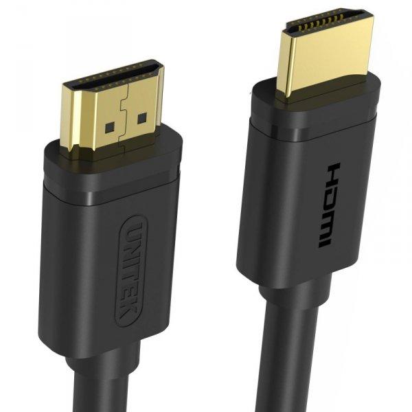 UNITEK KABEL HDMI BASIC V1.4 GOLD 15M, Y-C143