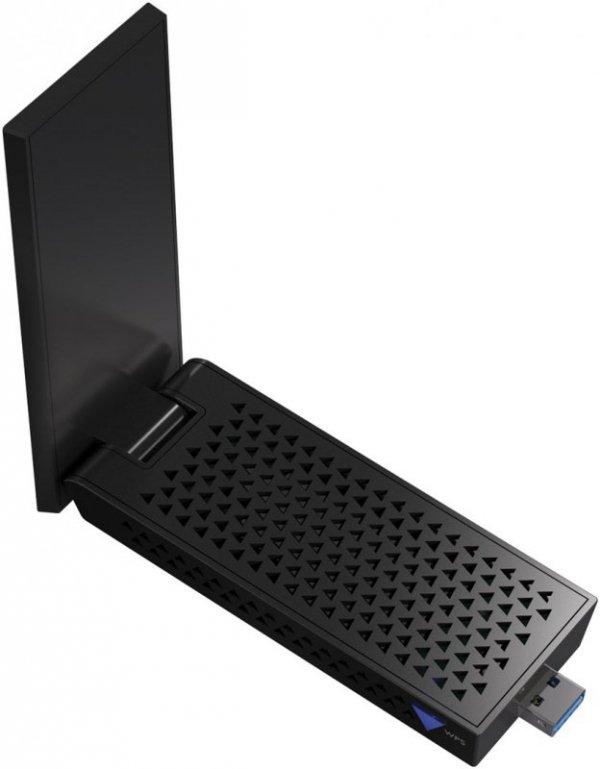 Adapter Wi-Fi NETGEAR AC1900 A7000-100PES (USB 3.0)