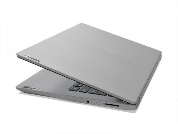 """IdeaPad 3 14ADA05 Ryzen 3 3250U 14"""" FHD TN AG 4GB DDR4-2400 256GB SSD M.2 NVMe AMD Radeon Graphics Windows 10 Home in S mod"""