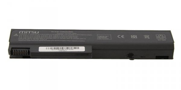 Bateria do laptopa MITSU BC/HP-6530B (48 Wh; do laptopów HP)
