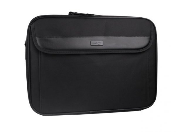 "Torba na laptopa NATEC Antelope NTO-0205 (17,3""; kolor czarny)"