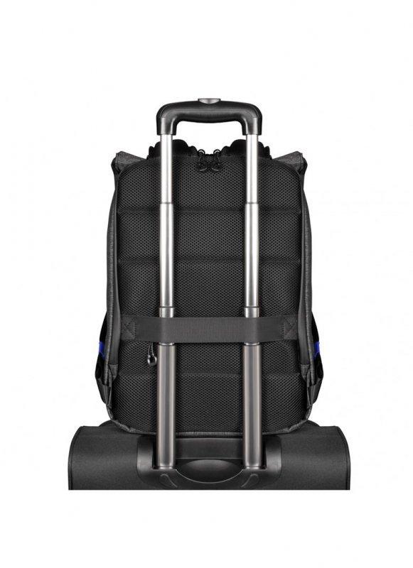 "Plecak na laptopa PORT DESIGNS New York 135065 (15,6""; kolor szary)"