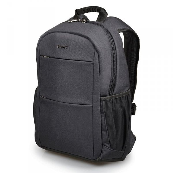 "Plecak na laptopa PORT DESIGNS Sydney 135074 (13/14""; kolor czarny)"