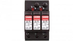 Ograniczniki przepięć typu 2 dla systemów PV DC VAL-MS 1000DC-PV/2+V 2800628