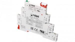 Przekaźnik interfejsowy SIR6W-24VDC-R 863758