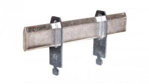Zwieracz nożowy nieizolowany NH2 400A styki srebrzone LNH2TMM