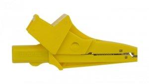 Krokodylek K02 żółty WAKROYE20K02