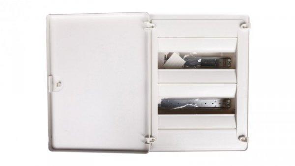 Rozdzielnica modułowa 2x12 natynkowa IP40 Golf (drzwi pełne) VS212PD