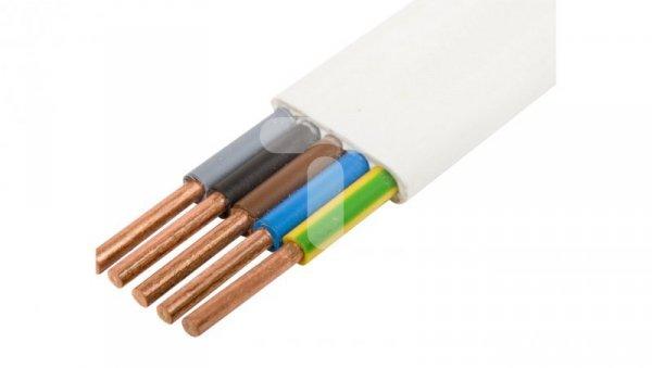 Przewód YDYp 5x1,5 żo 450/750V /100m/