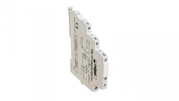 Przekaźnik interfejsowy 1P 6A 230V AC/DC AgSnO2 PI6-1P-230VAC/DC-01 858560
