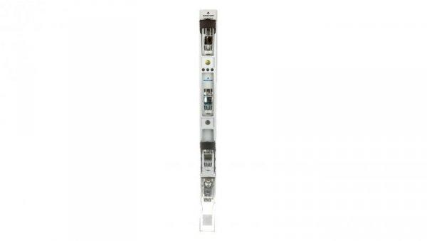 Rozłącznik bezpiecznikowy listwowy ARS 00-3-V /zacisk V-obejma 25-120mm2/ 63-811806-021