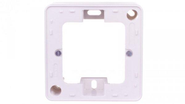 Puszka n/t 33.5mm tworzywo IP40 biały 5310290069