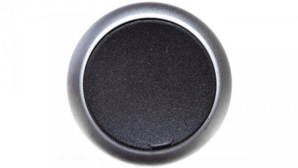 Napęd przycisku czarny bez samopowrotu M22-DRH-S 216663