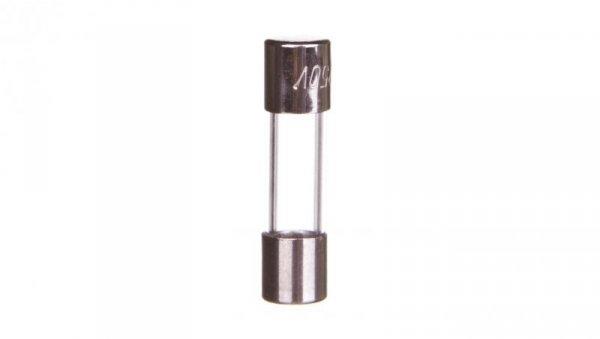 Wkładka aparatowa 5x20mm 125mA zwłoczna (T) L520TK00-125 /10szt./