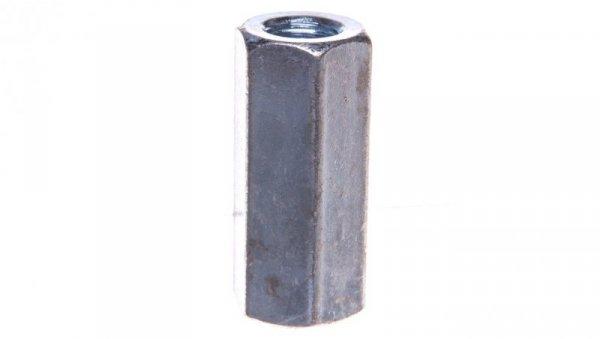 Nakrętka łącząca M10 cynkowana 12005 M10 G 6410103