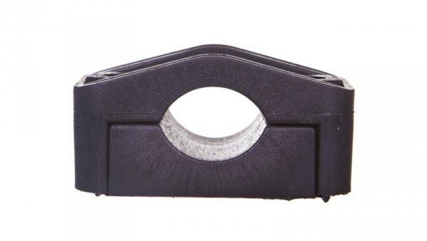 Uchwyt kablowy 26-45mm czarny UKR1 84328007