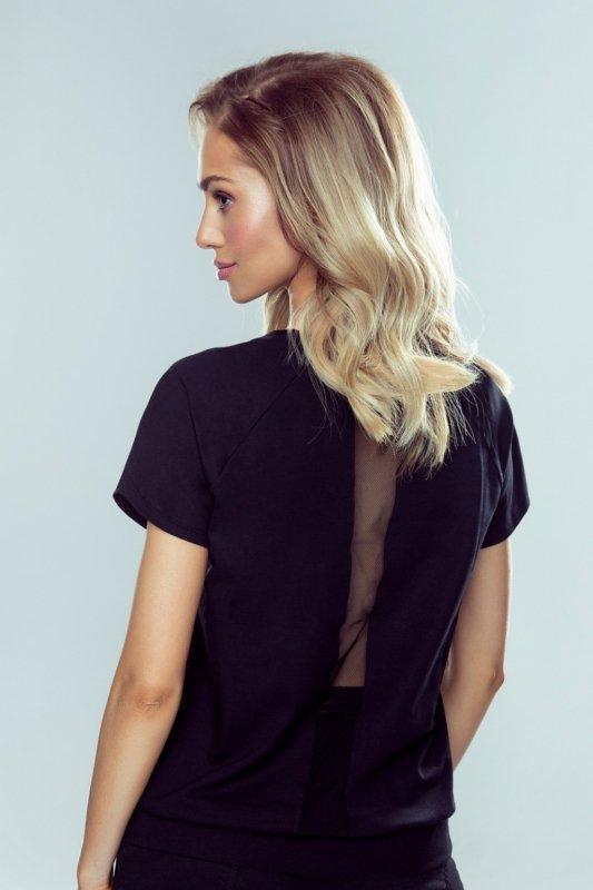 Bluzka Model Kika Black - Eldar