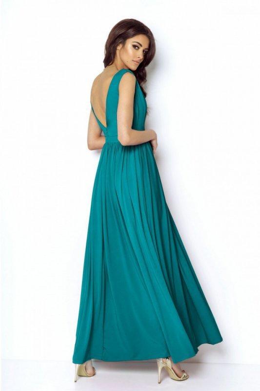 Sukienka Model Rebeca 218 Green - IVON