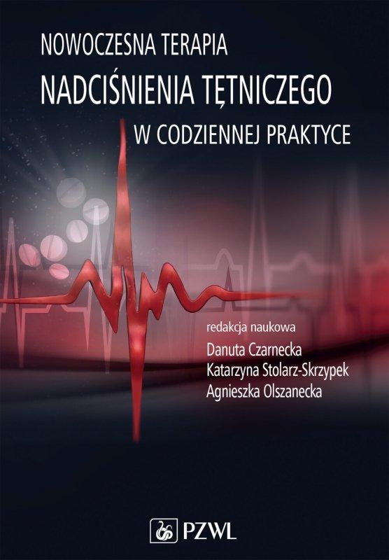 Nowoczesna terapia nadciśnienia tętniczego w codziennej praktyce