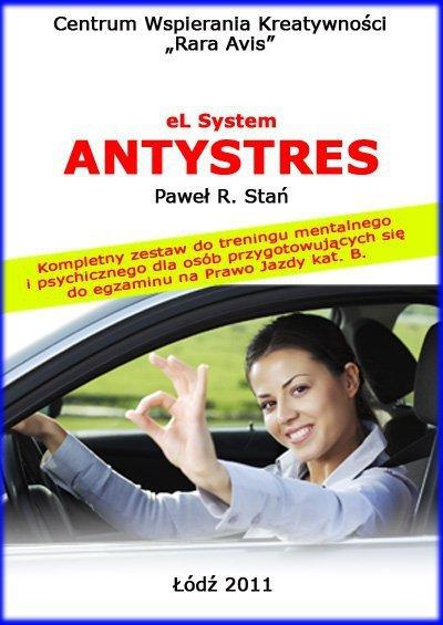 eL System Antystres. Kompletny zestaw do treningu mentalnego i psychicznego dla osób przygotowujących się do egzaminu na prawo j