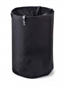 FORT BLACK Kosz na pranie okrągły       41xh60cm