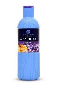 FELCE AZURRA Żel do mycia 650ml         Honey&Lavender