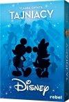 Gra Tajniacy Disney