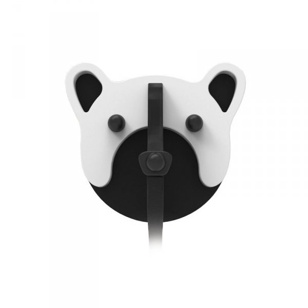 WOOPIE Sprężynowiec Bujak Panda HDPE Fairytale