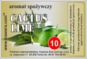 Aromat Kaktus - limetka 10 ml
