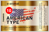 AROMAT AMERICAN TYPE 10 ML