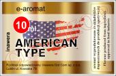 AROMAT AMERICAN TYPE 10 ML