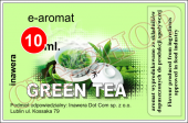 AROMAT GREEN TEA 10 ML