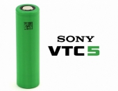 Akumulator Sony VTC 5 18650 - 2600 mAh (20A)