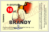 AROMAT BRANDY - 10 ML
