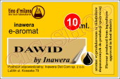 E- AROMAT DAWID BY INAWERA 10 ML