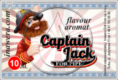 AROMAT CLASSIC FOR PIPE CAPTAIN JACK 10 ml