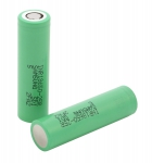 Akumulator Samsung 25R 18650 - 2500 mAh (20A)