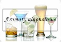 Aromaty alkoholowe