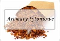 Aromaty tytoniowe